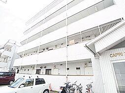カプリヤナカ[301号室]の外観