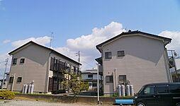 宍倉ハイツ1[1階]の外観