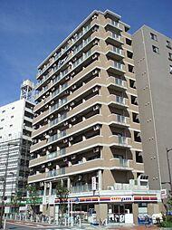 ジュヒロプラザ赤羽[11階]の外観