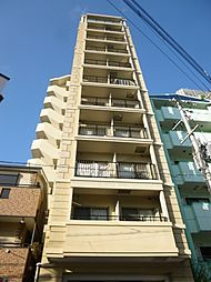ウィステリアコート守口[10階]の外観