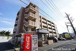 グリーンビルナカムラ本城II[5階]の外観