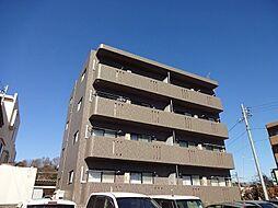 フォレスト小林[4階]の外観