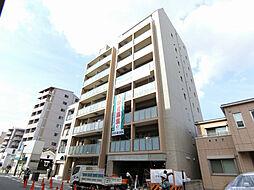 ブリーゼ池田栄本町[5階]の外観