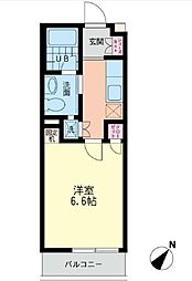 SK−III[2階]の間取り