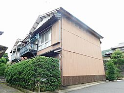 福岡県北九州市小倉北区熊谷3丁目の賃貸アパートの外観