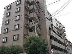 愛知県名古屋市緑区六田1丁目の賃貸マンションの外観