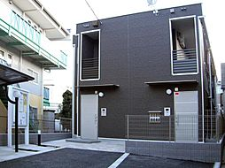 JR埼京線 武蔵浦和駅 徒歩13分の賃貸アパート