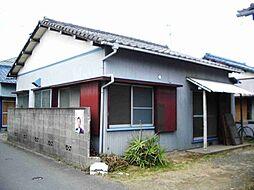 [一戸建] 静岡県静岡市清水区弥生町 の賃貸【/】の外観