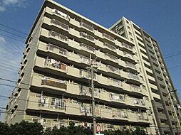 大阪府大阪市淀川区西宮原1丁目の賃貸マンションの外観