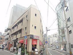 薬院ビル[3階]の外観