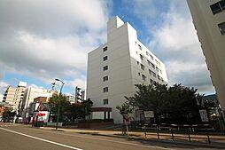 札幌市中央区南二条西26丁目