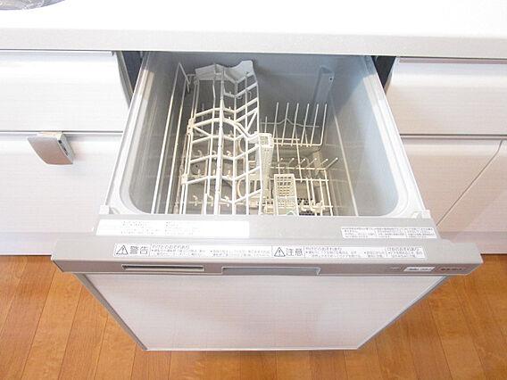 食洗器既存設備...