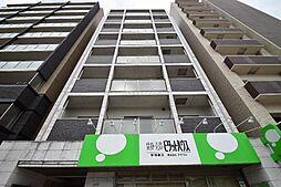 カルティエ アラタマ[2階]の外観