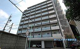 エクセレンス桜山[4階]の外観
