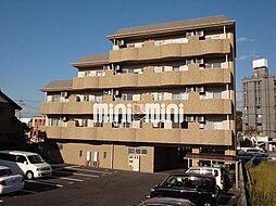 シャルルMARUWA[3階]の外観