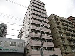 アベニューリップル長田パートI 505号室[5階]の外観