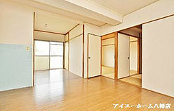 青山コーポ[3階]の外観