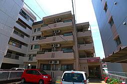 愛知県名古屋市昭和区藤成通6丁目の賃貸マンションの外観