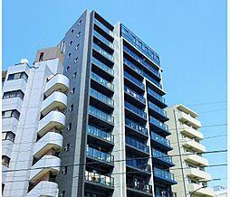 セントラルレジデンス西早稲田 3階部分