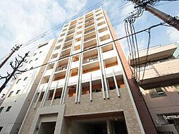 アーデン東別院[5階]の外観