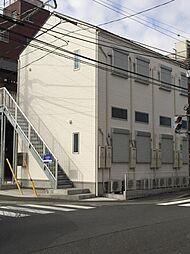 戸塚区上矢部アパートメントB棟[1階]の外観