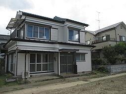 [一戸建] 埼玉県幸手市大字千塚 の賃貸【/】の外観