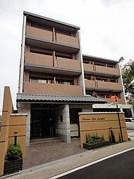 プレサンス京都修学院[302号室]の外観