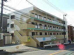 第二藤ビル[4階]の外観