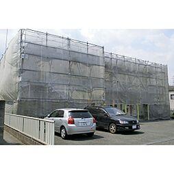 サンハイツヨシダ[2階]の外観