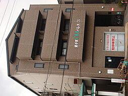 東千里OMパレス3[2階]の外観