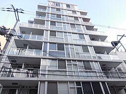 アクアプレイス大阪レジェンドII[7階]の外観