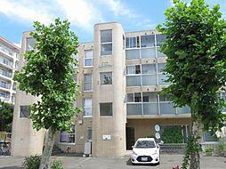 北海道札幌市北区北三十条西2丁目の賃貸マンションの外観