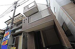 東京都葛飾区東堀切2丁目