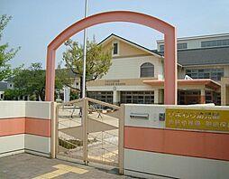 沖野幼稚園まで...