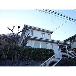 [一戸建] 神奈川県厚木市森の里3丁目 の賃貸【/】の外観
