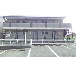 JR山陽本線 小月駅 徒歩16分の賃貸アパート