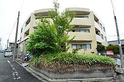 桂山大日町ハイツII[3階]の外観