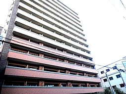 アーバネックス西長堀[3階]の外観