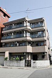 エクセルハイム三商[4階]の外観