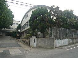 鳩ヶ谷中学校(...