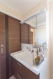 1階洗面室