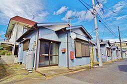 [一戸建] 埼玉県越谷市赤山町3丁目 の賃貸【/】の外観