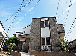 ワコーレヴィアーノ須磨寺町[201号室]の外観