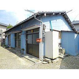 [テラスハウス] 徳島県徳島市沖浜町 の賃貸【/】の外観
