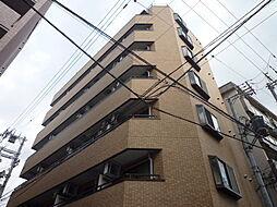 KASEYA新大阪[6階]の外観
