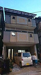 大阪府大阪市平野区長吉六反2丁目