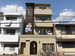 ハイツ芙蓉[3階]の外観