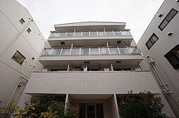 b'CASA Miyamaedaira[5階]の外観