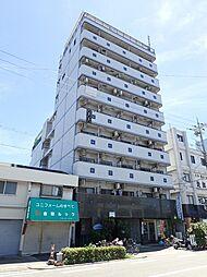 タカハシマンション[705号室]の外観
