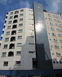 第1力蔵ビル[8階]の外観